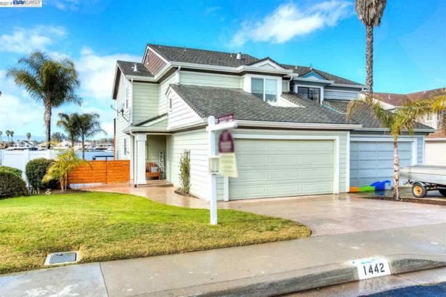 1442 Marlin Pl, Discovery Bay, CA 94505 (#BE40853332) :: The Kulda Real Estate Group