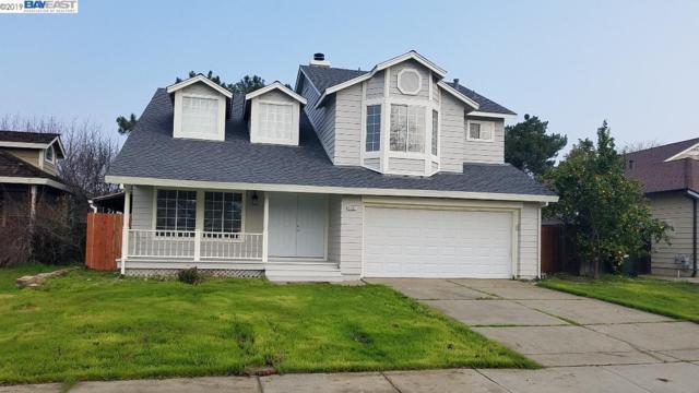 5021 Wagon Wheel, Antioch, CA 94531 (#BE40854873) :: Strock Real Estate