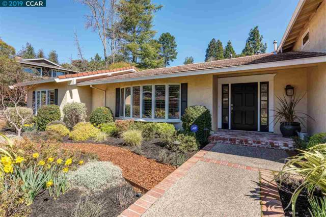 422 Fernwood Drive, Moraga, CA 94556 (#CC40856296) :: The Gilmartin Group