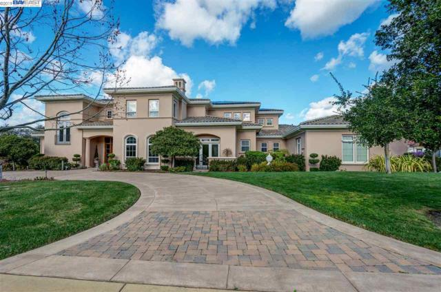 4228 W Ruby Hill Dr, Pleasanton, CA 94566 (#BE40856753) :: The Kulda Real Estate Group