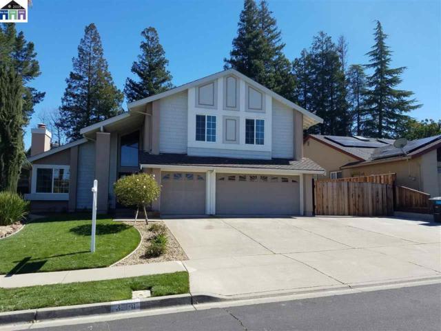 Touriga Dr, Pleasanton, CA 94566 (#MR40856824) :: Strock Real Estate