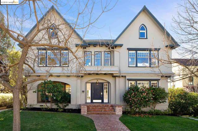 19 Hardwick Ave, Piedmont, CA 94611 (#EB40856855) :: Julie Davis Sells Homes