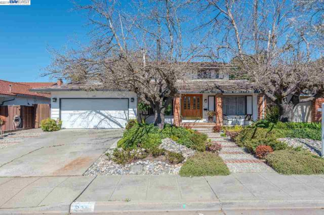 634 Brookfield Dr, Livermore, CA 94551 (#BE40856991) :: The Gilmartin Group