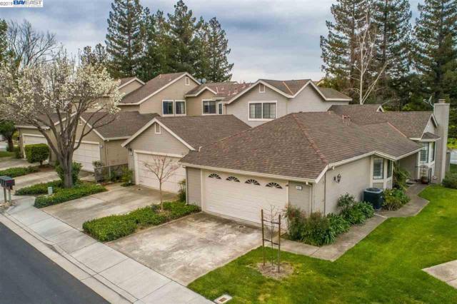 741 Praderia Cir, Fremont, CA 94539 (#BE40857504) :: Julie Davis Sells Homes