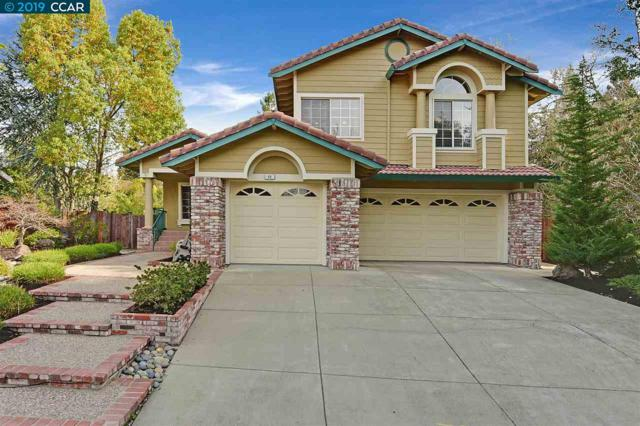 99 Snow Mountain Ct, Danville, CA 94506 (#CC40857681) :: The Kulda Real Estate Group