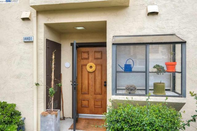 14401 Seagate Dr, San Leandro, CA 94577 (#BE40858320) :: The Realty Society