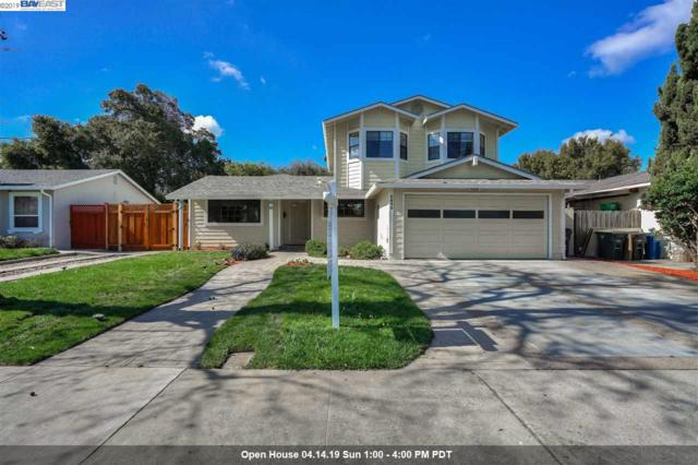 2639 Royal Ann Dr, Union City, CA 94587 (#BE40858325) :: The Realty Society