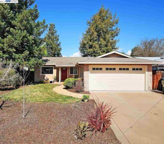 1234 Heather Ln, Livermore, CA 94551 (#BE40858365) :: Julie Davis Sells Homes