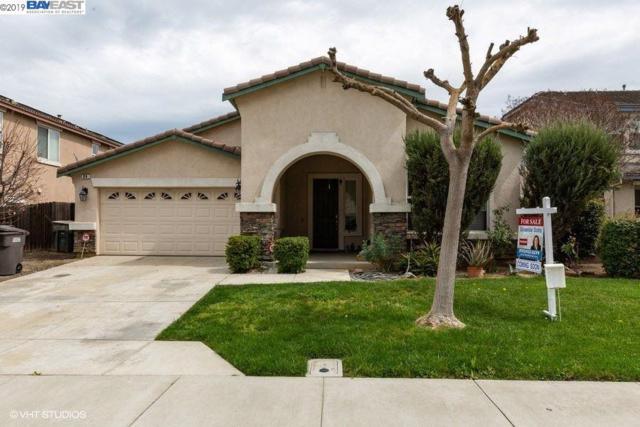 Vitruvius Ct, Oakley, CA 94561 (#BE40858367) :: Strock Real Estate