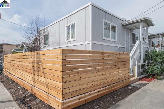 2936 Mabel Street, Berkeley, CA 94702 (#MR40858406) :: Julie Davis Sells Homes