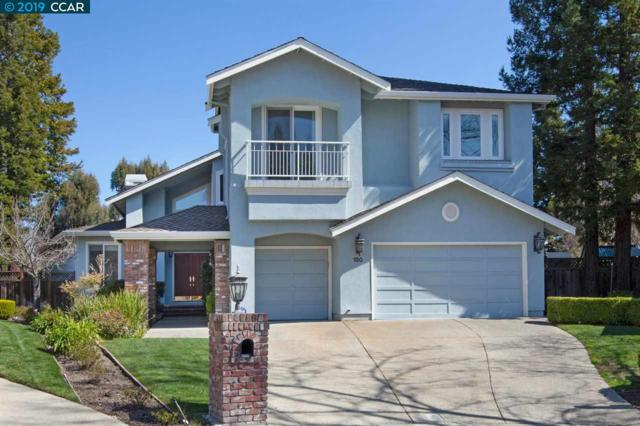 180 Cottonwood Ln, Danville, CA 94506 (#CC40858421) :: The Realty Society