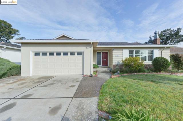 2919 Cindy Ct, Richmond, CA 94803 (#EB40858500) :: The Kulda Real Estate Group