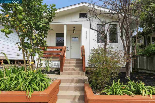 3360 Arizona Street, Oakland, CA 94602 (#CC40858498) :: The Kulda Real Estate Group