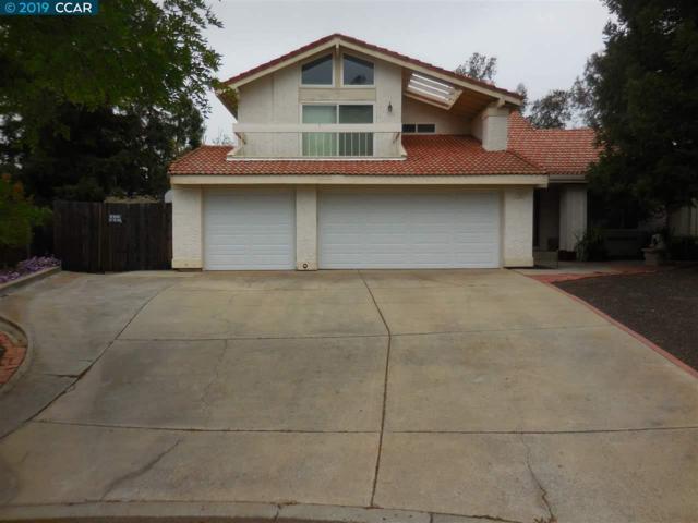 15 Mt Whitney Ct, Clayton, CA 94517 (#CC40858894) :: The Kulda Real Estate Group