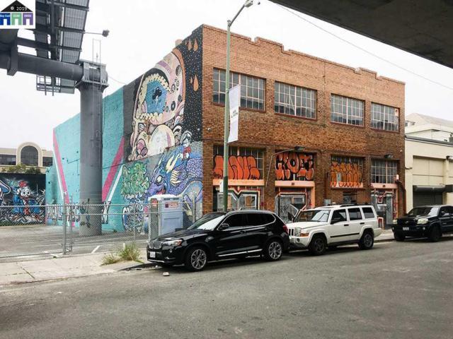 , Oakland, CA 94607 (#MR40858947) :: Strock Real Estate