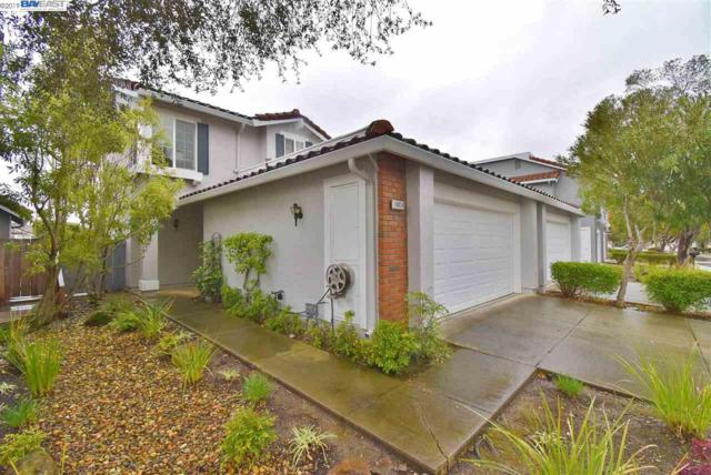 19859 Laurelwood Dr, Castro Valley, CA 94552 (#BE40858637) :: Live Play Silicon Valley