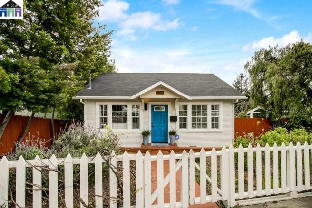 4567 Merrill Ave, Oakland, CA 94619 (#MR40858617) :: Strock Real Estate