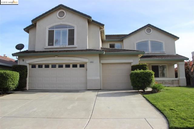 5352 Navajo Way, Antioch, CA 94531 (#EB40859461) :: Strock Real Estate