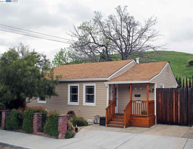 36930 Niles Blvd, Fremont, CA 94536 (#BE40859576) :: The Kulda Real Estate Group