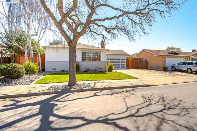 4464 Richmond Ave, Fremont, CA 94536 (#BE40859598) :: The Kulda Real Estate Group