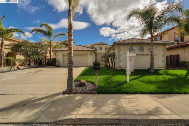 1960 Mokelumne Dr, Antioch, CA 94531 (#BE40859680) :: Strock Real Estate