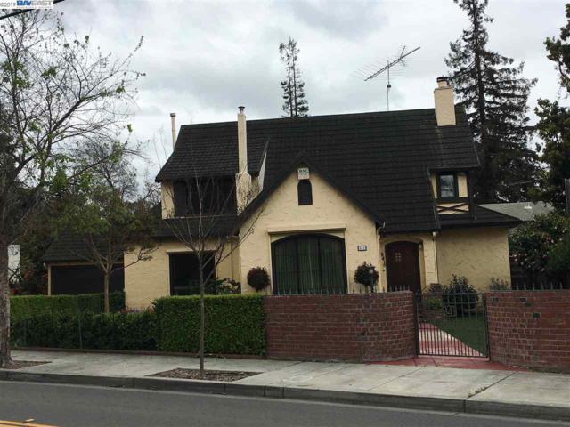 841 Hampton Rd, Hayward, CA 94541 (#BE40859943) :: Julie Davis Sells Homes