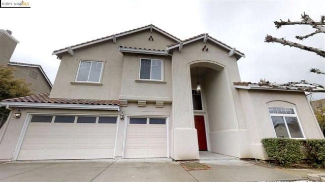 5350 Crystyl Ranch Dr, Concord, CA 94521 (#EB40859964) :: Strock Real Estate