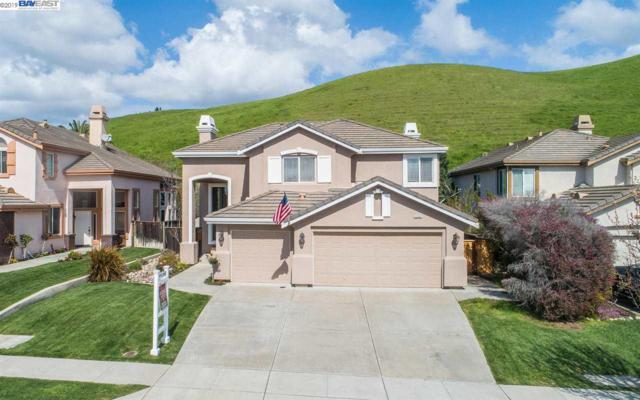 35582 Rockland Ct, Fremont, CA 94536 (#BE40860264) :: The Gilmartin Group