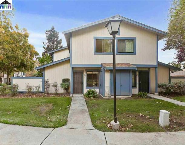 211 Famoso Plz, Union City, CA 94587 (#MR40860274) :: Julie Davis Sells Homes