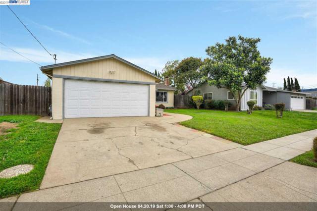 40430 Robin St, Fremont, CA 94538 (#BE40860334) :: The Kulda Real Estate Group