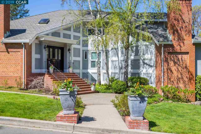 31 Lunada Gln, Alamo, CA 94507 (#CC40860436) :: Brett Jennings Real Estate Experts