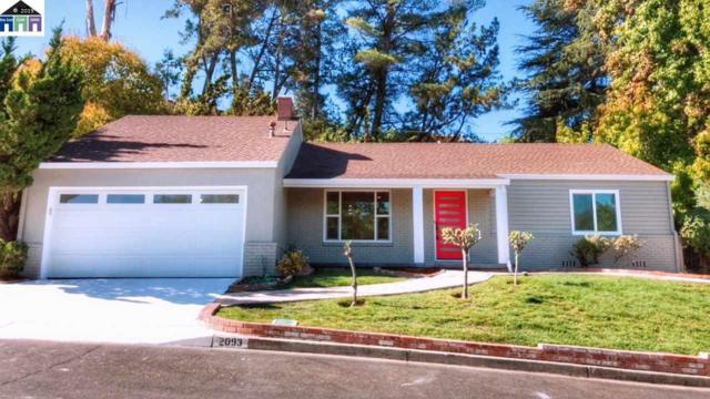 2093 Essenay Ave, Walnut Creek, CA 94597 (#MR40860473) :: Strock Real Estate