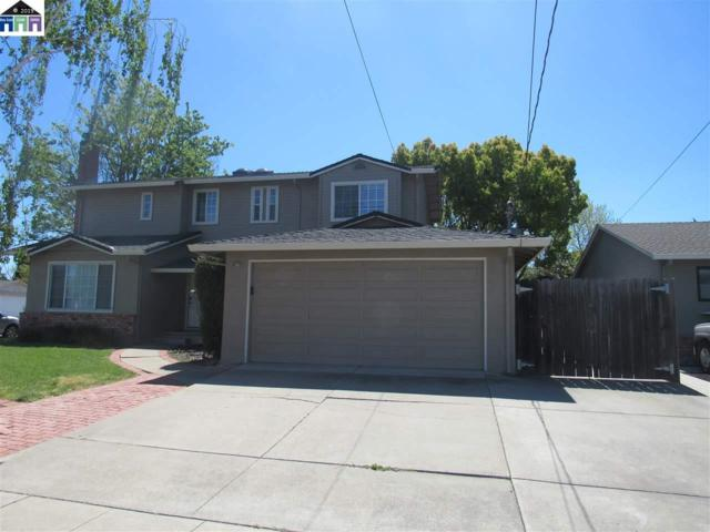 1063 Verona Ave, Livermore, CA 94550 (#MR40860476) :: The Realty Society