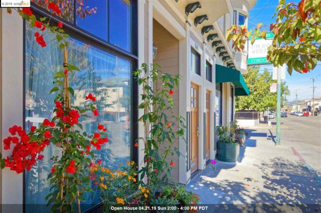 3145 West St, Oakland, CA 94608 (#EB40859701) :: Brett Jennings Real Estate Experts