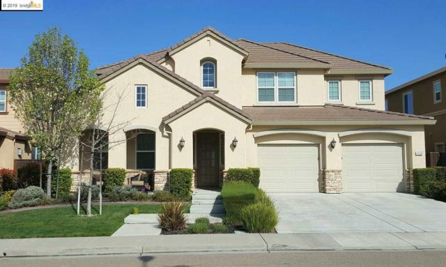 4539 Sweet Water St, Antioch, CA 94531 (#EB40859749) :: The Kulda Real Estate Group