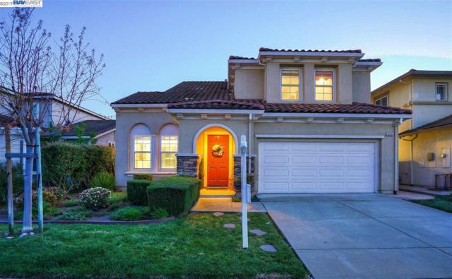 29164 Eden Shores Dr, Hayward, CA 94545 (#BE40860624) :: The Kulda Real Estate Group