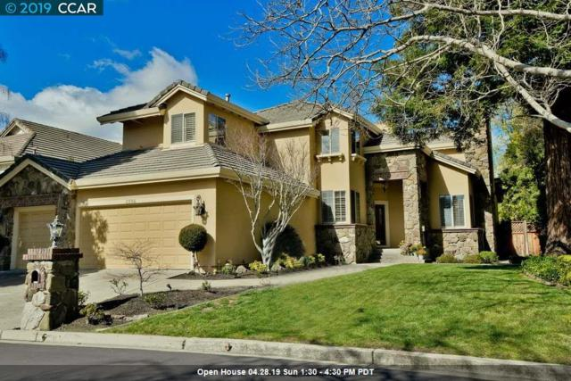 3556 Deer Crest Dr, Danville, CA 94506 (#CC40860677) :: The Realty Society