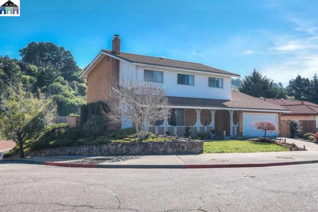 7840 Hansom Drive, Oakland, CA 94605 (#MR40860704) :: Strock Real Estate