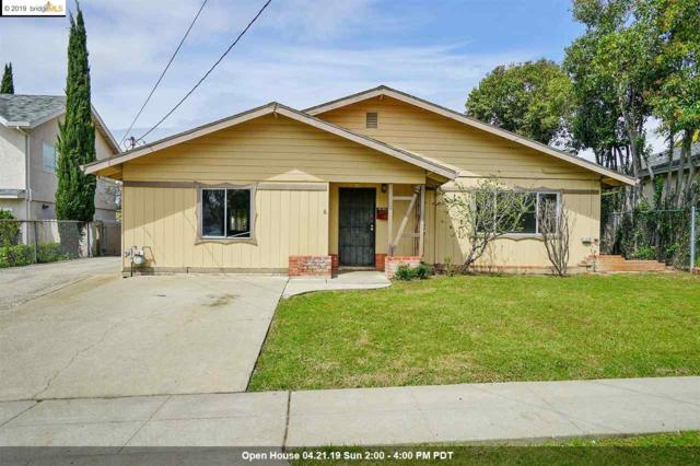 3143 Cadman Rd, Fremont, CA 94538 (#EB40860785) :: The Gilmartin Group