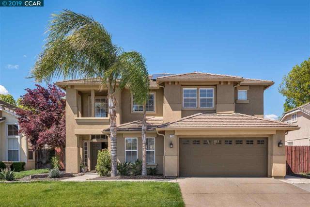 1255 Elberta Pkwy, Brentwood, CA 94513 (#CC40860848) :: Strock Real Estate