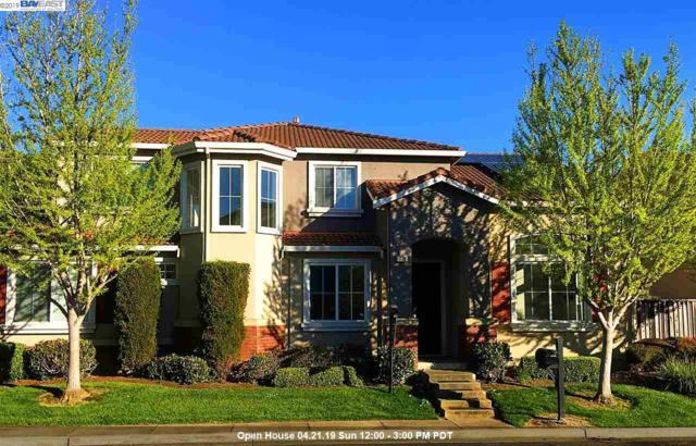 710 Bloom St, San Leandro, CA 94577 (#BE40860858) :: The Realty Society