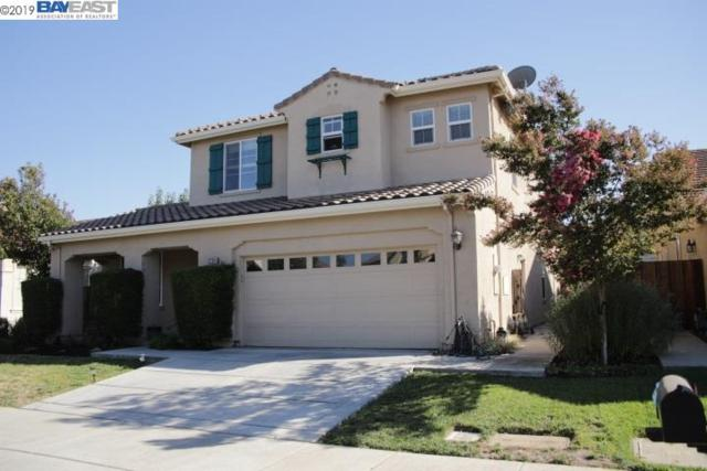 2364 St Augustine Dr, Brentwood, CA 94513 (#BE40860859) :: Strock Real Estate