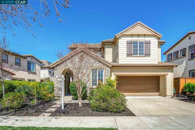 1211 Halifax Way, San Ramon, CA 94582 (#CC40860900) :: Brett Jennings Real Estate Experts