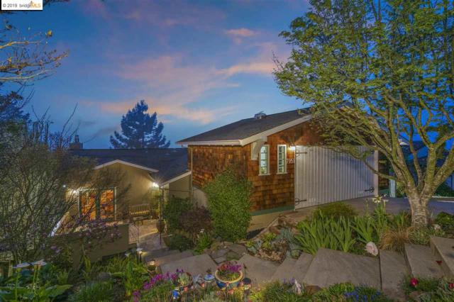 7161 Norfolk Rd, Berkeley, CA 94705 (#EB40860956) :: Brett Jennings Real Estate Experts