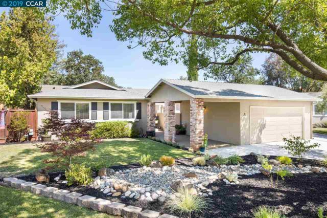 30 Mt Scott Ct, Clayton, CA 94517 (#CC40861020) :: The Kulda Real Estate Group
