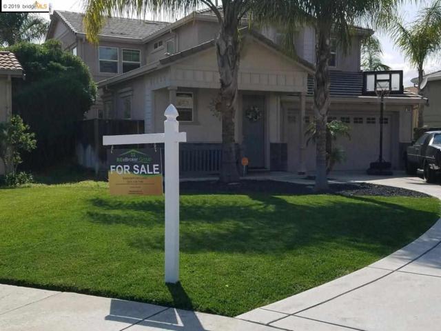 586 Altessa Ct, Brentwood, CA 94513 (#EB40860081) :: Strock Real Estate