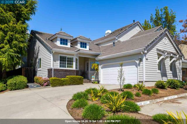 810 Chert Pl, Clayton, CA 94517 (#CC40861082) :: Julie Davis Sells Homes
