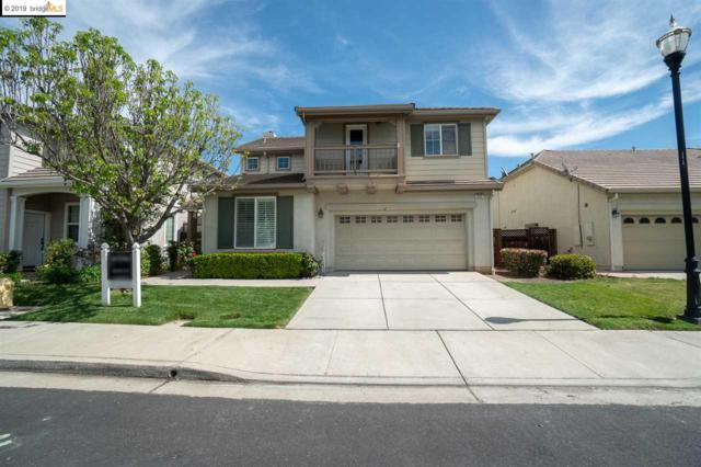 1222 Picadilly Ln, Brentwood, CA 94513 (#EB40861103) :: The Kulda Real Estate Group