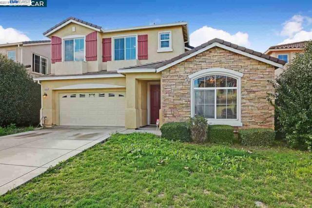 5431 Summerfield Dr, Antioch, CA 94531 (#BE40861156) :: Strock Real Estate