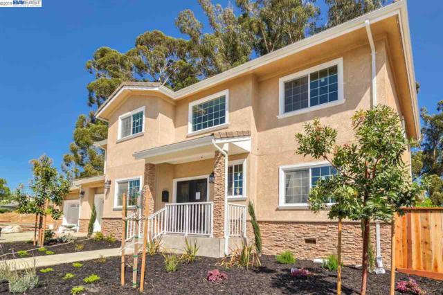 4597 Edwards Ln, Castro Valley, CA 94546 (#BE40861187) :: The Realty Society